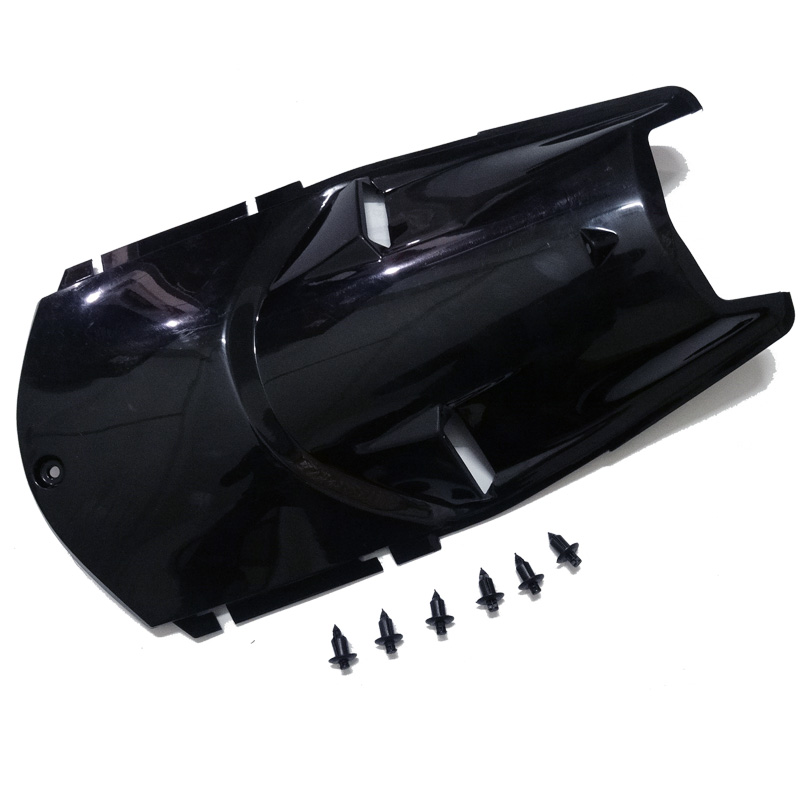 Motorcyle Undertail Under Tail For Honda CBR1000RR 2008-2011 CBR1000 2009 2010 CBR 1000 RR 1000RR Motorbike Modified pieces