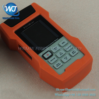 Fiber Optic Multi Function Energy Meter AOF500 with SC/PC Connector Versatile Power High Stable Source Pon Optical Power Meter