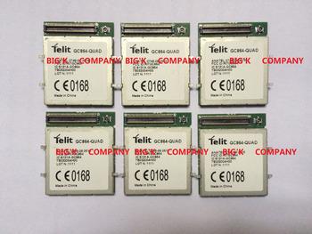 JINYUSHI dla GC864-QUAD GC864 2G 100 nowy i oryginalny oryginalny dystrybutor GSM GPRS wbudowany czterozakresowy moduł 1 sztuk darmowa wysyłka tanie i dobre opinie wireless Zdjęcie EDGE Wewnętrzny