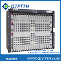 Ótica do vetor Equipamento Terminal De Linha Óptica GPON/GEPON/EPON OLT MA5600T com Melhor Preço