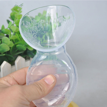 Silicone Manual Breast Pump Maternal Breast Milk Collector Silica gel Feeding Bottle Breastfeeding Puerperal Nursing Accessories