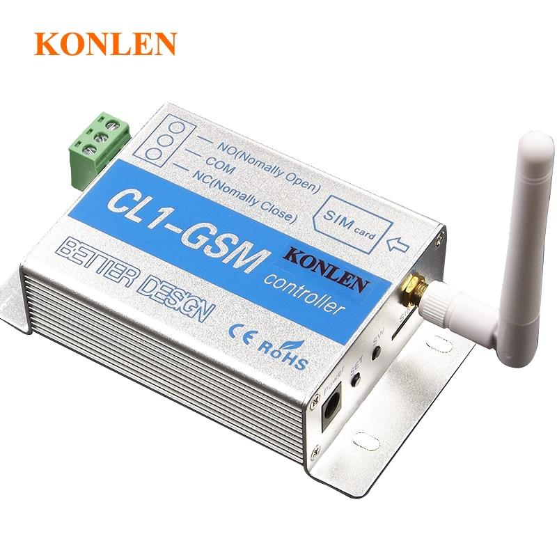 bilder für Fernbedienung GSM-controller-SMS relaisschalter toröffner wasserpumpe motor haushaltsgeräte/aus-steuerung