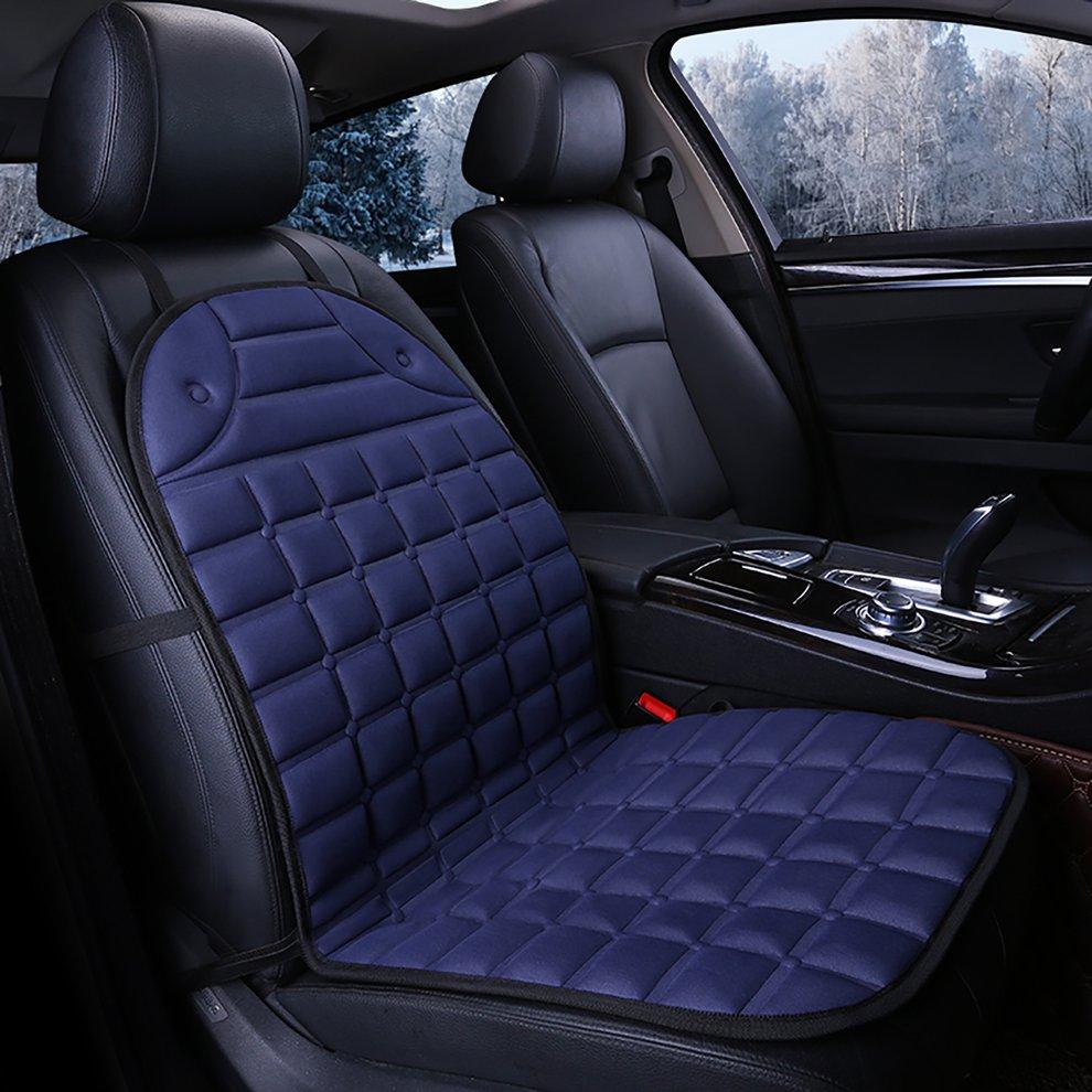 12-24V Thickening Car Auto Seats Heater Heated Winter Warmer Heating Pad Cushion