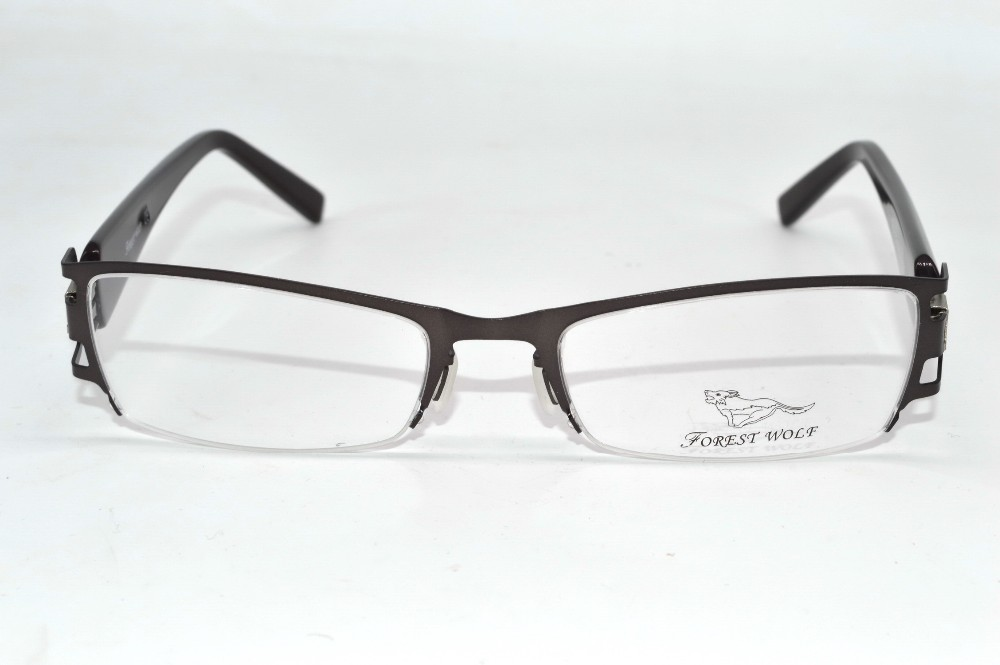 056592949f Ultralight titanium alloy Newest design Exquisite spring hinge Frame ...