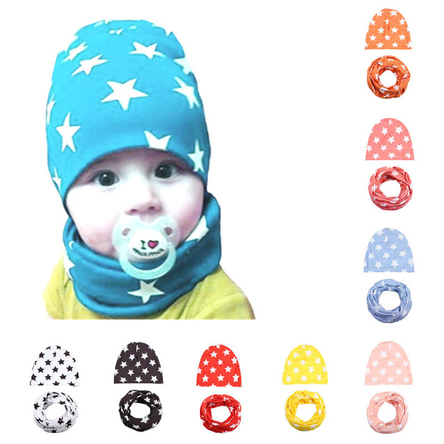 Aliexpress.com: Comprar Bufanda del sombrero del bebé del algodón ...