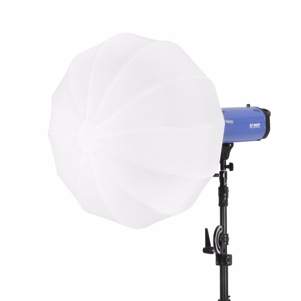 Balloon 65CM Quick Ball Softbox bowens mount For Camera photo Studio Flash 6 5ft diameter inflatable beach ball helium balloon for advertisement