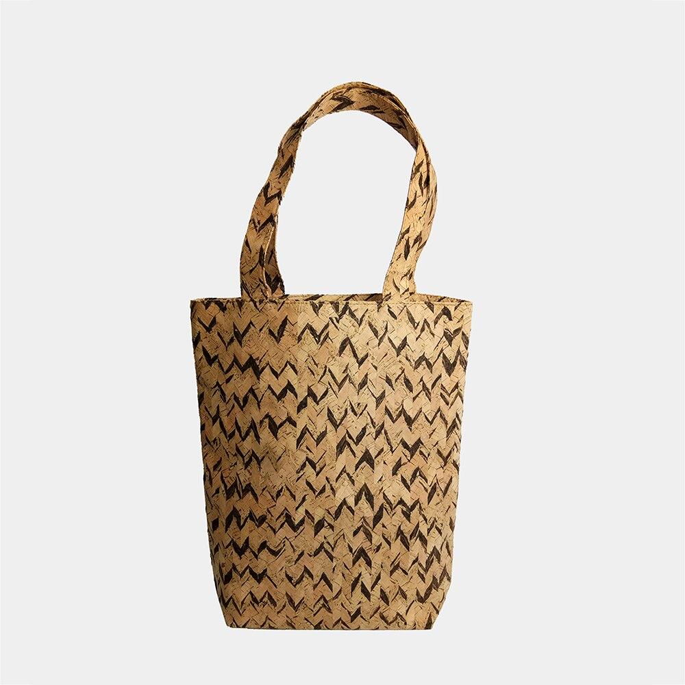 Natural cork with silver crossbody bag shoulder foldover bag clutch ...