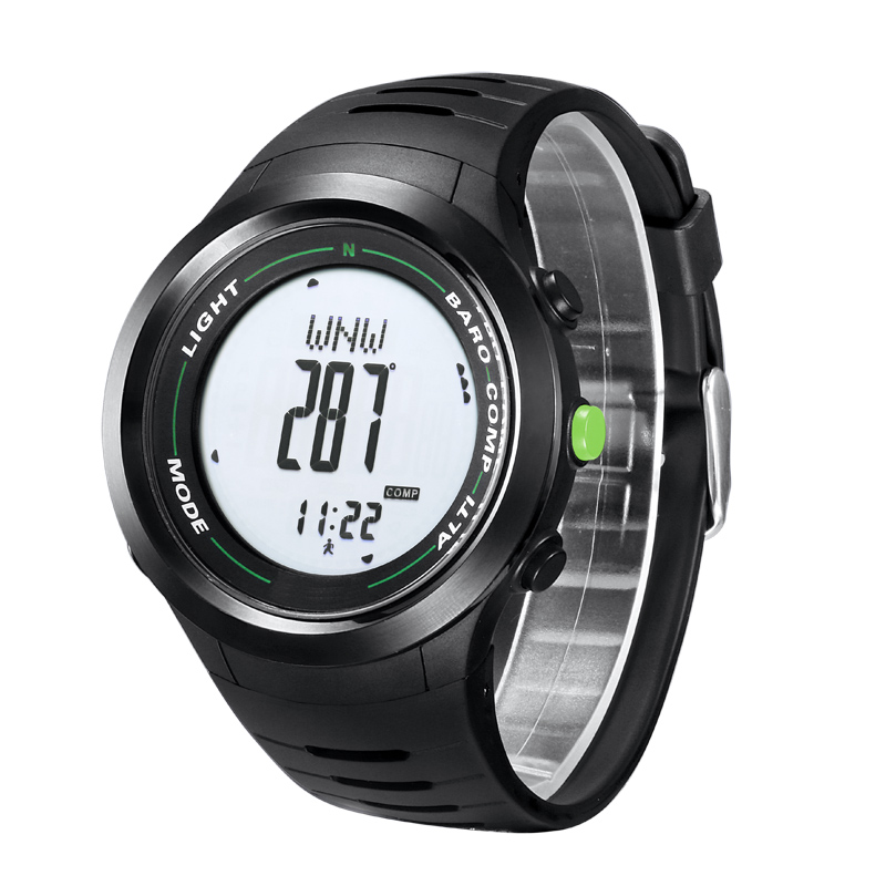 NorthEdge Men s sport Digital watch Hours Men Gift Military wristwatch Altitude Barometer Compass Thermometer Pedometer