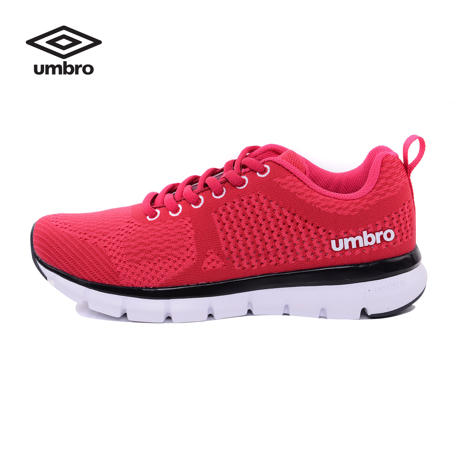 Umbro New Women Running Shoes Breathable Light Weight Cushioning Jogging Running Shoes Sneakers Sport Shoes UCB90708 camel shoes 2016 women outdoor running shoes new design sport shoes a61397620