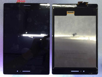 8 LCD Display Touch Screen Panel Digitizer Assembly Frame Bezel For ASUS ZenPad S 8 0