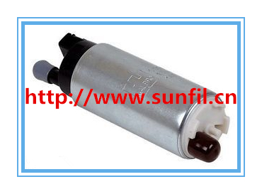 Wholesale Auto Parts Universal GSS342 255LPH Intank Electric High Pressure Fuel Pump,3PCS/LOT osias ship from us cn brand new 340lph high performance fuel pump replace walbro 255lph gss342