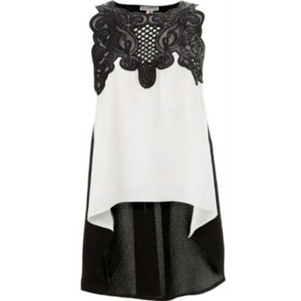 Women   Blouse   Casual Sleeveless Chiffon   Blouse     Shirt   Summer Tops