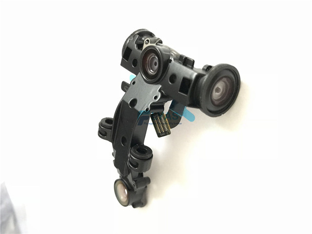 Backward & Lateral Vision Sensing Module Spare Parts for DJI Mavic 2 Pro/Zoom Original and Brand New RC Replacement