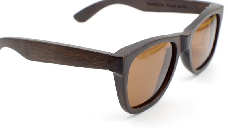 BOBO BIRD 100% Handmade Wooden Sunglasses 13