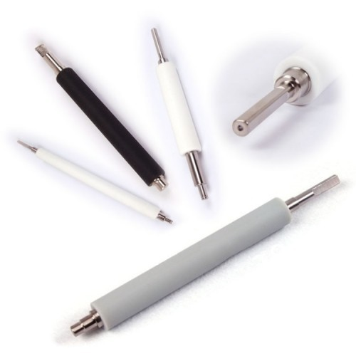 105934-035 Platen Rolle Compatible for Zebra GK420t  thermal Barcode printer,platen roller,printer part
