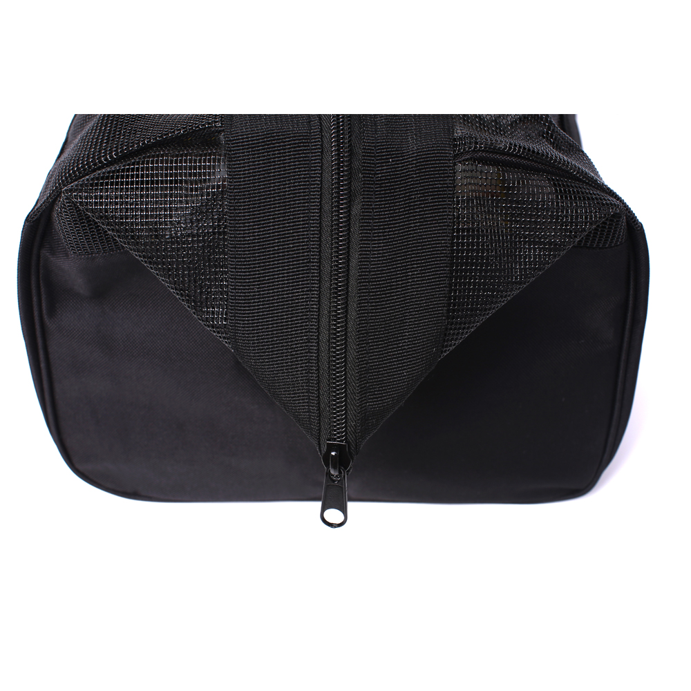 Fly Fishing Chest Wader Mesh Bag Wading Boots shoes Storage Bag Fish Accessories tackle hand bag in Fishing Bags from Sports Entertainment
