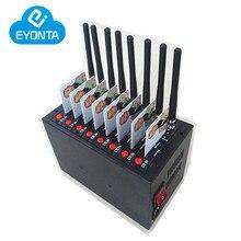 Продвижение Дешевые смс 8 портов gsm модем wavecom 8 сим-карты gsm sms модемный пул