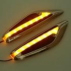 1Pair Steering light...