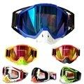 100% Marca Racecraft Masque Motocross Goggle ATV Motocicleta motocross Óculos de Corrida de Bicicleta Gafas Lunette óculos de Sol