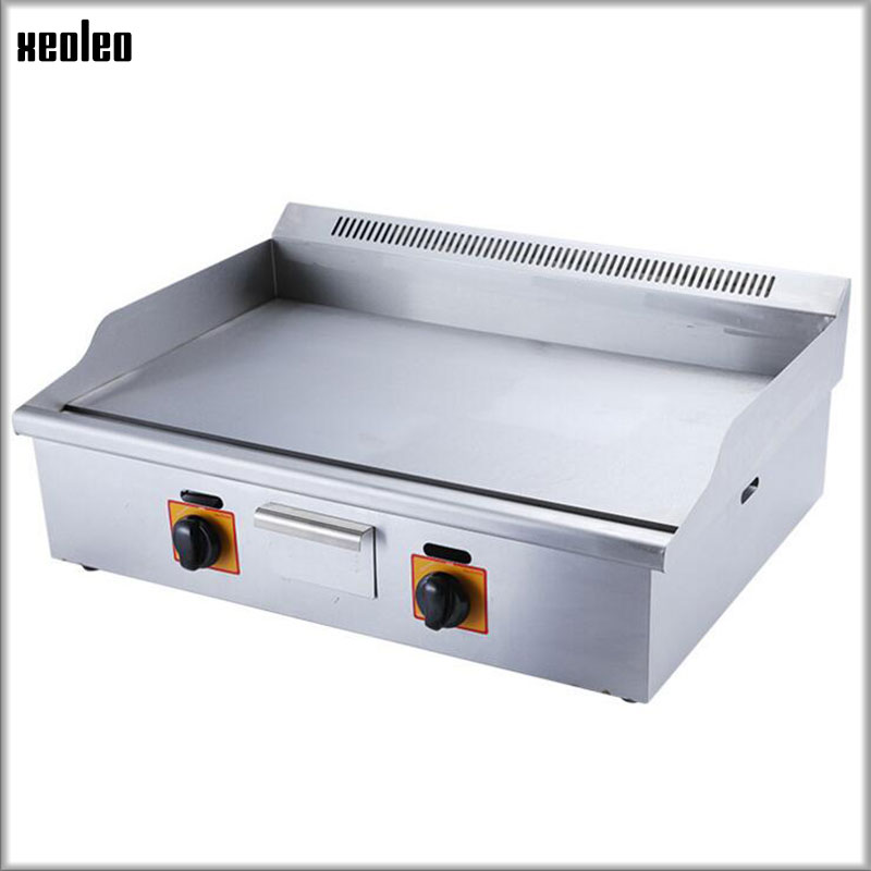 все цены на XEOLEO Multifunction LPG Gas Griddle Counter Top Griddle Smokeless Barbecue Grill Griddle Hand cake/Pork chop Grilled Machine онлайн