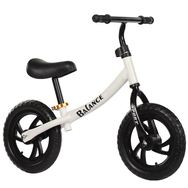 Enfants monter sur jouets Balance vélo trois roues Tricycle jouet pour enfant vélo bébé marcheur pour 3 à 6 ans enfant meilleur cadeau - 5