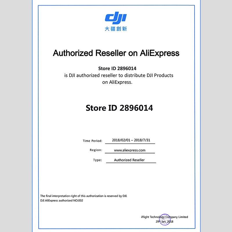 Official Authorized Distributer Original DJI Mavic Pro Drone Set 1080P Camera 4K Video 5