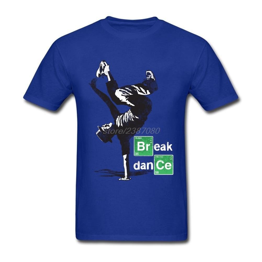 Pre Cotton Teenage T Shirt Cheap Men Break Dance Tee Shirts O Neck Cheap Movie T
