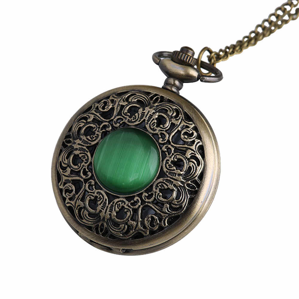 #5001Vintage Chain Retro The Greatest Pocket Watch Necklace For Grandpa Dad Gifts reloj skyrim New Arrival Freeshipping Hot Sale