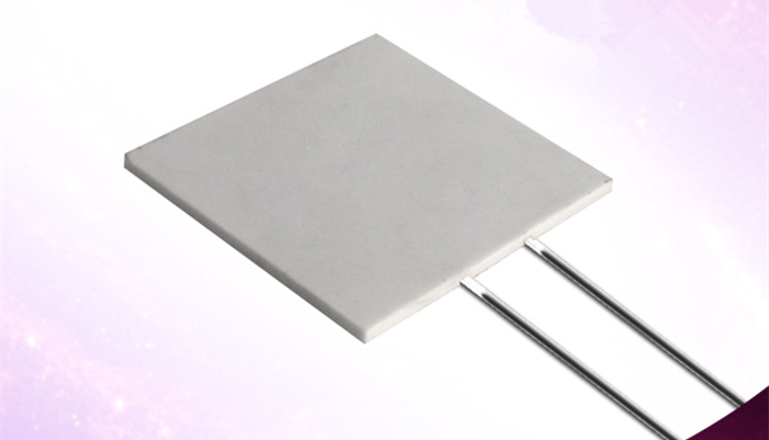 2PCS RJ404020 High Temperature Ceramic Heater Band Heating Plate Heating Panel 40*40*2mm 5V 12V 24V 220V Heating Element