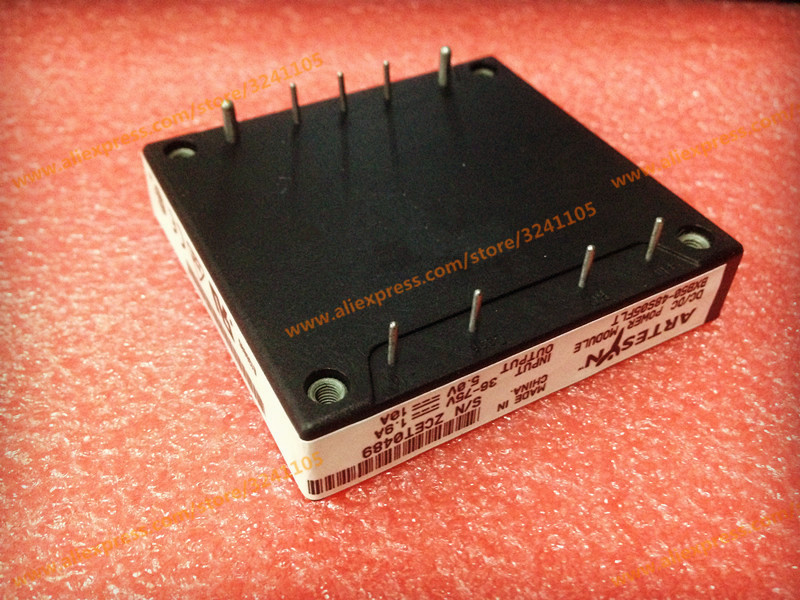 Free shipping NEW BXB50-48S50FLT MODULE