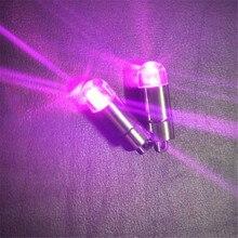 10 шт./лот, водонепроницаемый микро мини декоративный одиночный на батарейках Микро Мини светодиодный Сказочный свет для свадебного освещения воздушных шаров