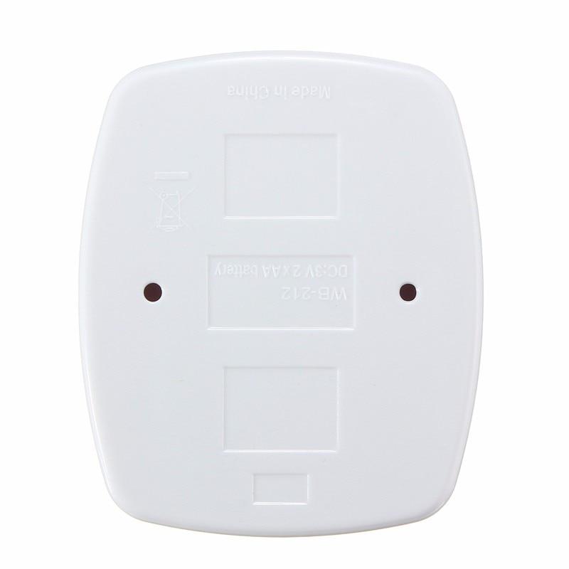 Jiguoor New arrive LED Human Motion Activated PIR Light Sensor Toilet Bowl Bathroom Lamp LED Night activated motion Light