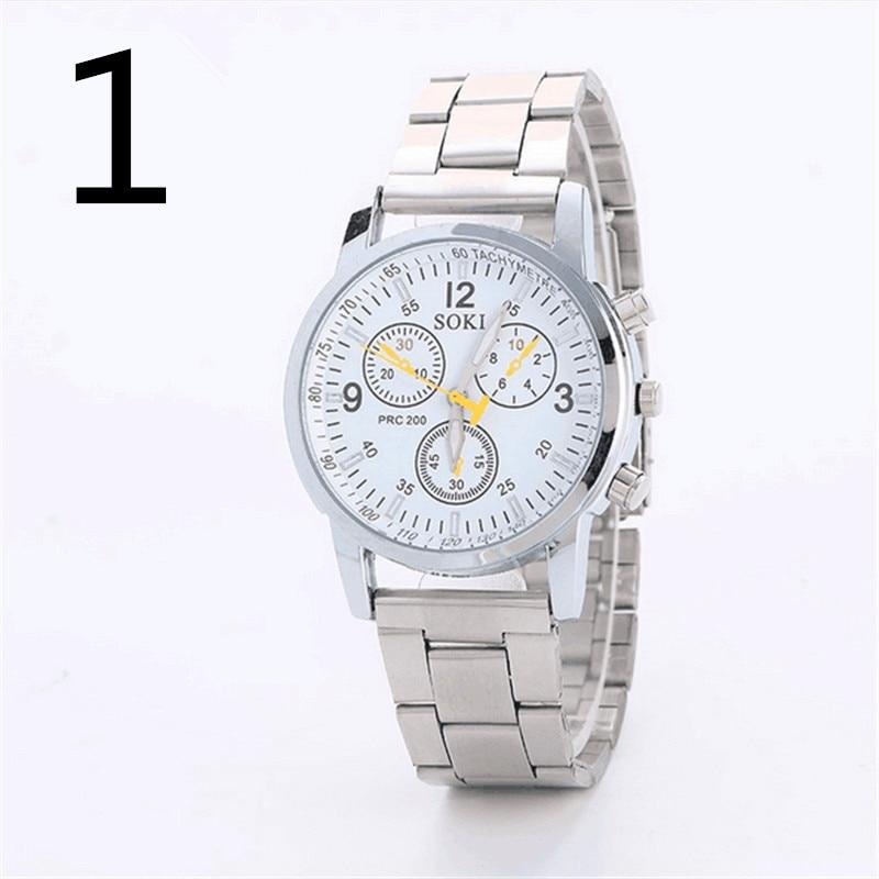 Wang's new men's watch male student mechanical watch automatic waterproof fashion simple tide men's watch 68# цена и фото