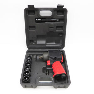 "1/2 ""Air Impact Wrench Kit for Compressor High Torque Square Drive"