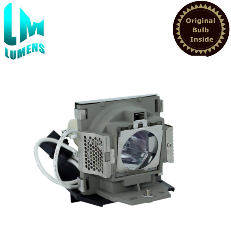 Original bulb RLC-035 9E.08001.001 projector lamp with housing for Viewsonic PJ513 / PJ513D / PJ513DB 180 days warranty rlc 072 p vip 180 0 8 e20 8 original projector lamp with housing for pjd5233 pjd5353 pjd5523w