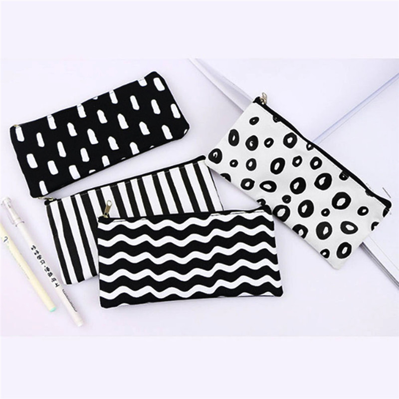 Cosmetic-Bag Travel-Organizer Beauty-Case Portable Girls Women 1pcs Practical