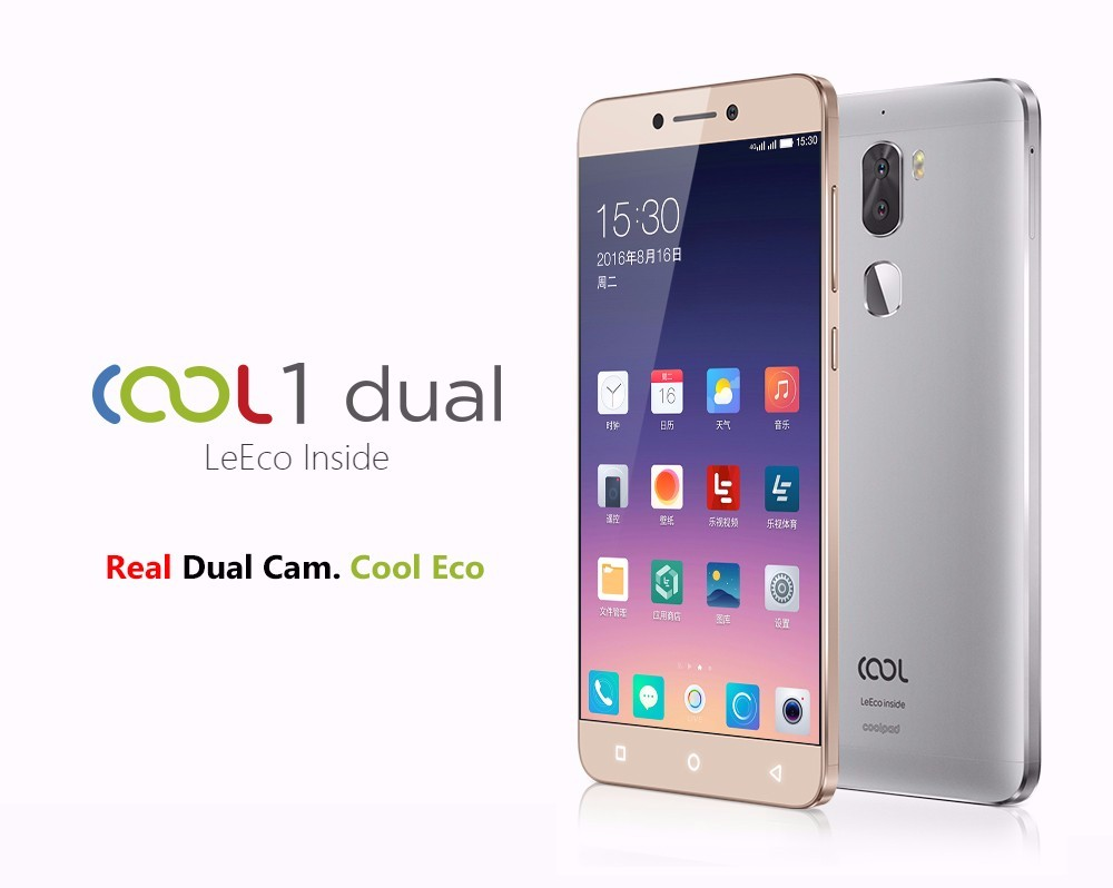 LETV LeEco Coolpad Cool1 11
