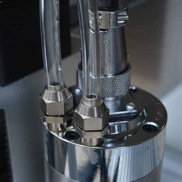 Mini 6040 CNC ruutergraveerija 4. telje A-teljega, graveeringuga - Puidutöötlemisseadmed - Foto 2