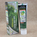 Fresh toothpaste green  Fresh breath the moth tooth  Remove bad breath Glister Gums   toothpaste  100g F186