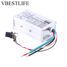 Hot Sale DC 9V 12V 24V 48V 60V 20A Motor Speed Controller Regulator Driver PWM High Quality hot sale dc 12 48v 400w aluminum alloy cnc spindle motor er11 mach3 pwm speed controller mount 3 175mm