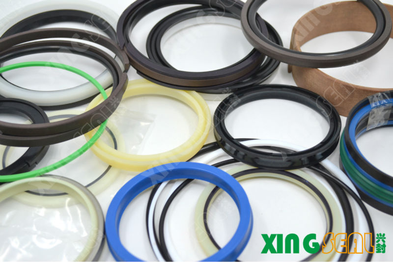 US $80 0 |KOMATSU PC40 7 BOOM ARM BUCKET HYDRAULIC CYLINDER SEAL KIT-in  Seals from Automobiles & Motorcycles on Aliexpress com | Alibaba Group