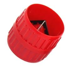 Brass Pipe Chamfering 3mm-38mm Internal External Tube Pipes Metal Tubes Heavy Duty Deburring Tool цена 2017