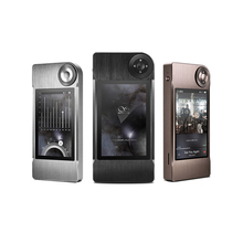 Original SHANLING M5 (+leather case) Portable Lossless Music Player MP3 Hifi DSD AK4490 AD8610 MUSE8920 Support DSD64/DSD128