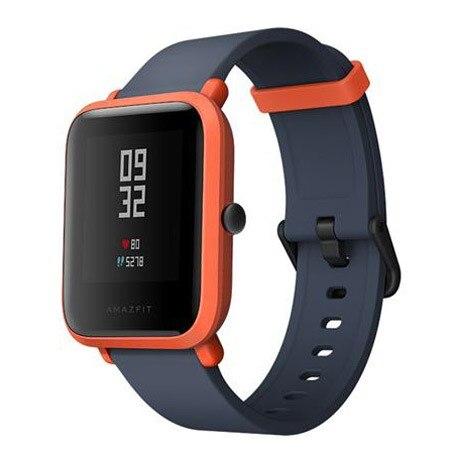 Xiaomi Amazfit Bip Pace Youth Verison Smart Watch 1 28inch Screen 32g Ultra Light IP68 Waterproof