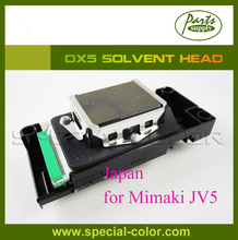 Mimaki JV5 DX5 Print Head Solvent with Heater Board (Memory Board) – M007947