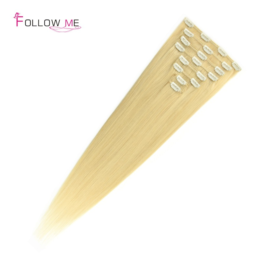 clip in human hair extensions (8.)