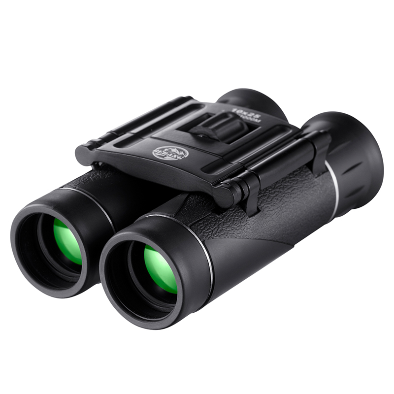 BEBANG Binoculars Compact for Adult Telescope Kids Ninos Prismaticos 10x25 Light Weight Portable Gift Outdoor Toy