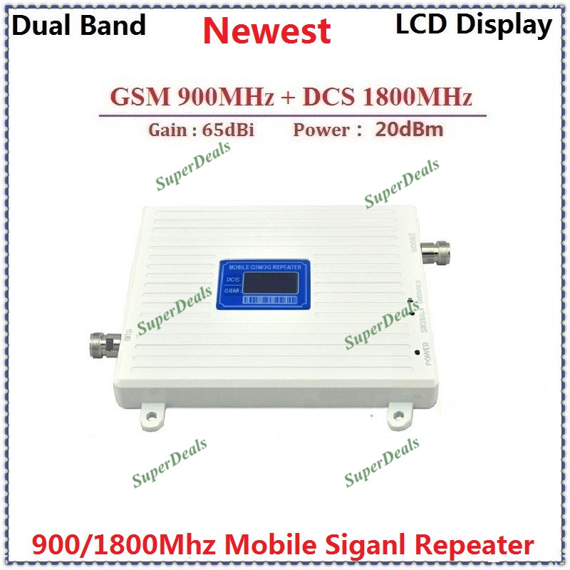 Big power Mobile Phone Signal Repeater 900MHz and 1800MHz Cell Phone Signal Booster Amplifier dcs repetidor de sinal de celularBig power Mobile Phone Signal Repeater 900MHz and 1800MHz Cell Phone Signal Booster Amplifier dcs repetidor de sinal de celular