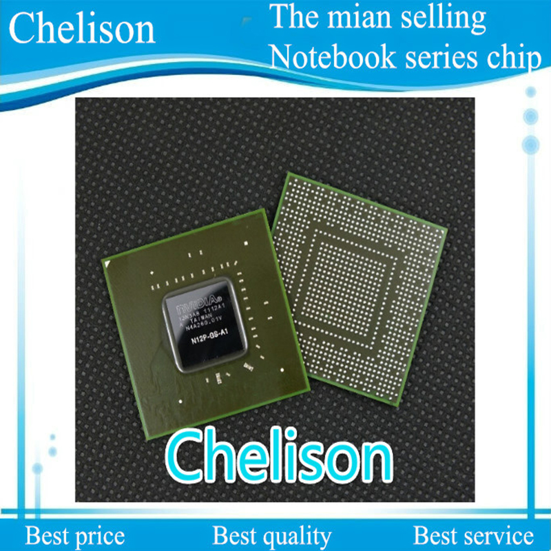 N12P GS A1 BGA N12P GS A1 NEW IC Chipset