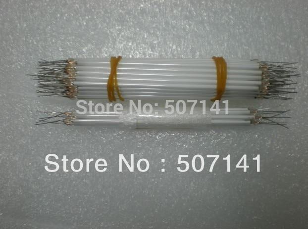 Free Shipping Free Shipping 10pcs 100MM Length LCD CCFL Lamp Backlight Tube,100MM 2.0mm, 100MM Length CCFL Light
